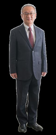 代表取締役社長 宮内 圭三