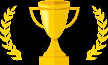 ビージョイの受賞・認証取得実績
