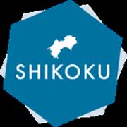 SWITCH★SHIKOKUロゴ